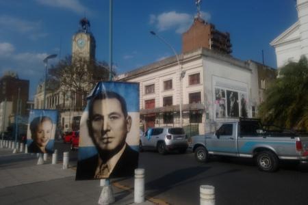 Día de la Lealtad en Paraná (Foto: ANALISIS)