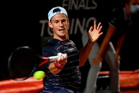 Tenis: los argentinos conocieron sus cruces para el comienzo de Roland Garros