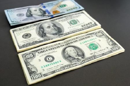 """Diferencias entre el dólar """"cara chica"""" y """"cara grande"""""""
