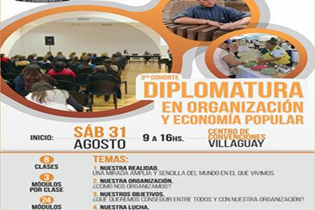 Diplomatura CTEP Villaguay