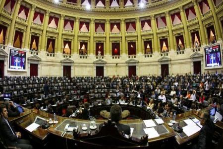 Diputados aprobó la reforma de las jubilaciones de privilegio y pasa al Senado