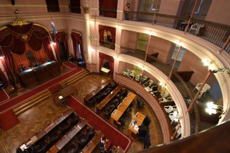 Las comisiones de Diputados trabajarán de manera virtual