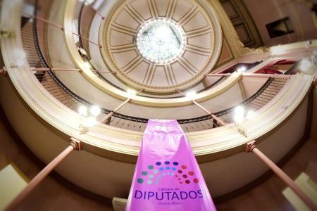 Diputados aprobó el proyecto de ley de Paridad Integral