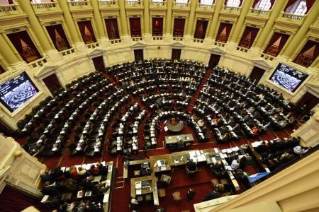 Diputados lleva dos meses sin sesionar