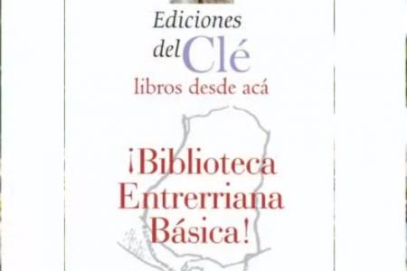 """""""Biblioteca Entrerriana Básica"""""""