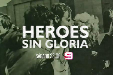 Héroes sin gloria