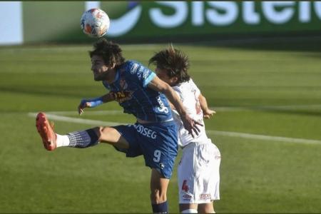 Liga Profesional de Fútbol: por la mínima, Arsenal le ganó a Argentinos Juniors