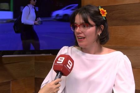 Emilia González Cian