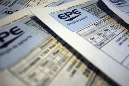 Congelan las tarifas de energía eléctrica en Santa Fe hasta fin de año