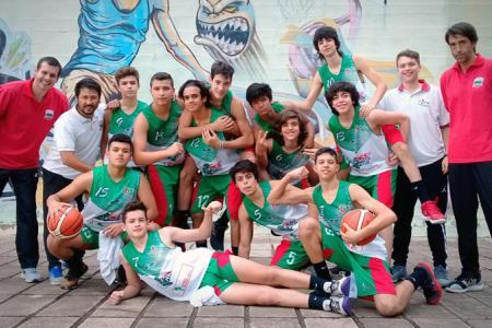 Básquet: Santa Fe, La Pampa y Catamarca serán rivales de Entre Ríos en el Argentino U13