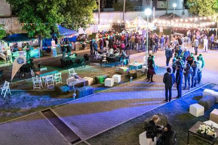 """""""Haciendo caminos"""" se realizará el viernes 1º de noviembre en el Centro Cultural """"La Vieja Usina"""" a partir de las 20 con entrada libre y gratuita."""