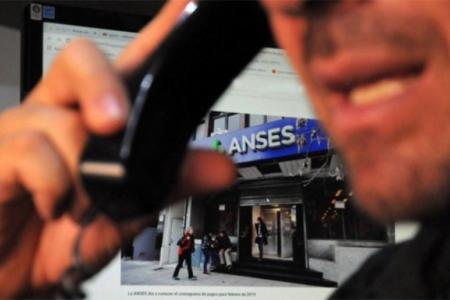 El gobierno provincial alertó a la comunidad sobre posibles estafas telefónicas invocando falsamente a Anses.