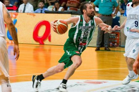 """""""Debemos dar un clic y ganar, que es lo que más queremos"""", expresó Enzo Cafferata"""