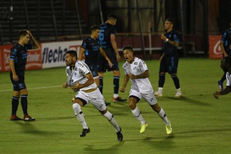 Primera Nacional: Platense y Estudiantes de Río Cuarto definirán el Reducido