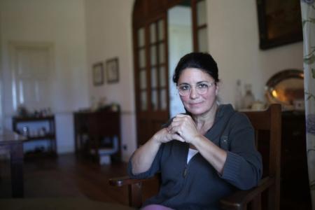 """Dolores Etchevehere en """"Casa Nueva"""""""