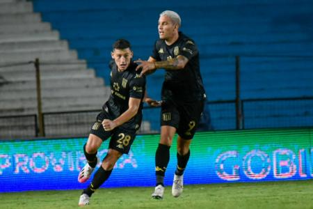 Racing volverá a contar el domingo con el entrerriano Tomás Chancalay