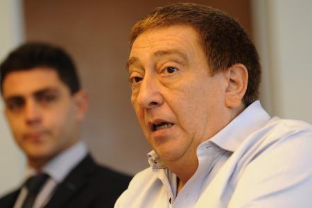 Finalmente, no habrá elecciones en la CABB y Fabián Borro será su presidente