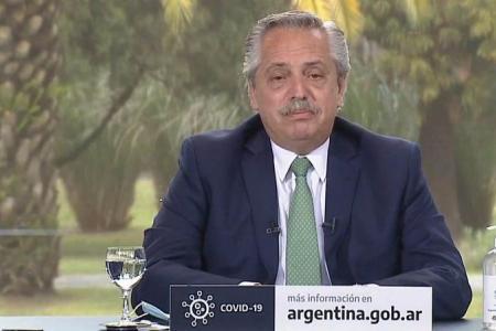El presidente Alberto Fernández participará del Foro Económico de Davos