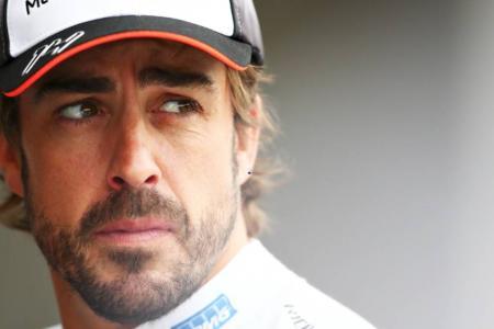 Luego de tres años, Fernando Alonso regresará a la Fórmula 1