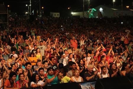 Fiesta Nacional de la Colonización 2019 San José