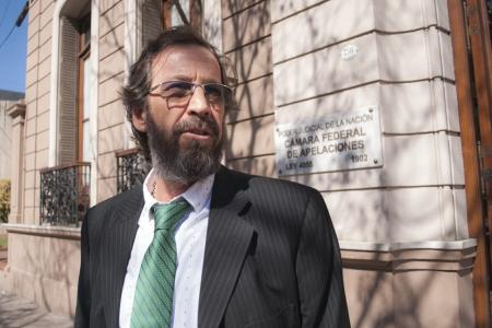 Emilio Fouces (Foto: ANALISIS)