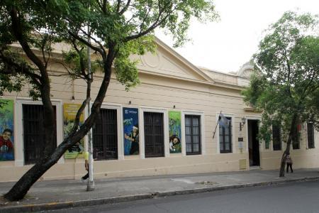 Museo Serrano