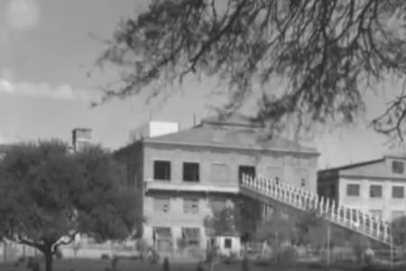 Frigorífico de Gualeguaychú