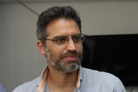 Diego Garcilazo
