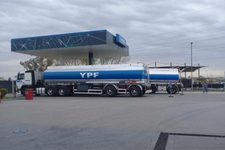 En Gualeguaychú está faltando el gasoil común y Premium en las expendedoras. No hay dificultades para conseguir las naftas. Las estaciones de bandera blanca, que no pertenecen a ninguna petrolera, son las más perjudicadas.