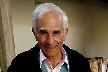 Alberto Gastiazoro