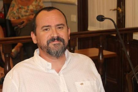 senador provincial Amilcar Genre Bert