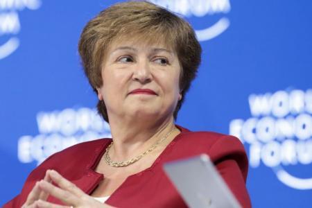 Kristalina Giorgieva