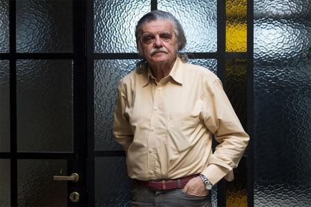 La desaparición de Horacio González conmocionó a la cultura argentina.