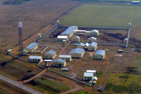Cuatro internos de la Granja Penal el Potrero dieron positivo de Covid-19