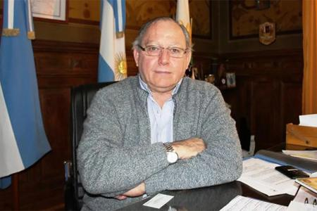 Federico Mario Antonio Bogdan.