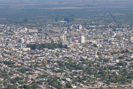 Gualeguaychú celebra hoy 237 años desde su fundación en 1783.