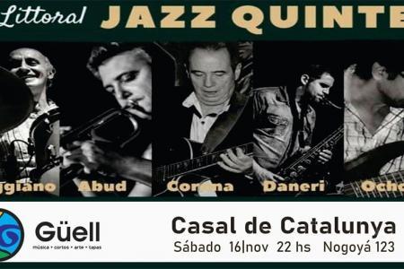 Güell Bar Cultural