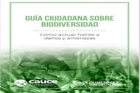 Guía Ciudadana biodiversidad