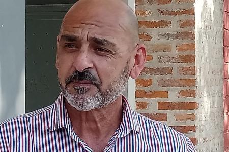 Elvio Guía (Foto: ANALISIS)
