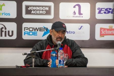 Coach Delfino