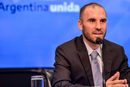 El ministro Guzmán presentará este martes el presupuesto 2021