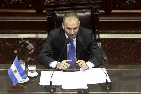 El ministro de Economía, Martín Guzmán, presentará el próximo martes el proyecto de la llamada Ley de Leyes del Gobierno Nacional ante los diputados que integran la Comisión de Presupuesto.
