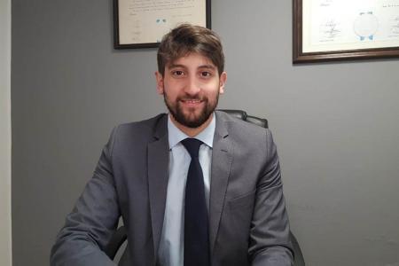 Santiago Halle