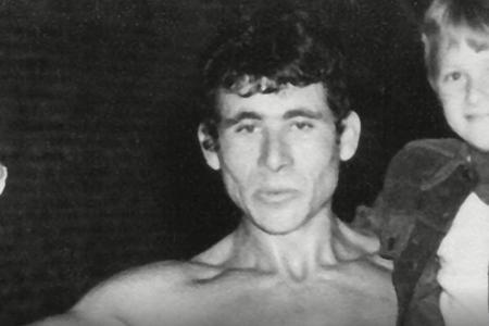 Héctor Pedro Rohr
