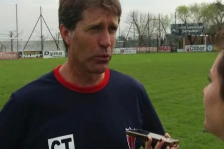 """Hernán Orcellet y su salida del Depro: """"Sabíamos que éste era un final de ciclo"""""""