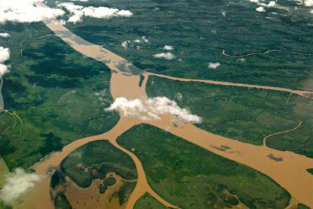 Los recursos hídricos son parte del concepto de soberanía estratégica para el desarrollo sustentable del país y la región.