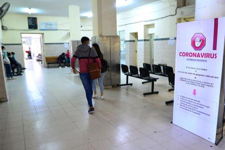 El Departamento Paraná registró la mayor cantidad de casos con 218 personas diagnosticadas con Covid-19. El segundo Departamento que le sigue es Gualeguaychú con 131.