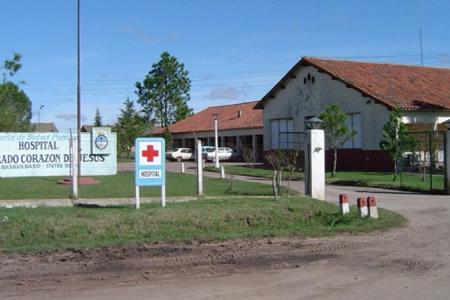 hospital de Basavilbaso