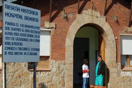 Hospital Islas del Ibicuy
