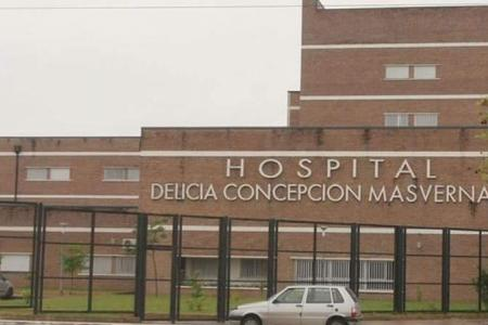 Hospital Masvernat.